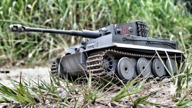 Znęcał się nad konkubiną, bo ta nie chciała mu kupić czołgu (fot.poglądowe/www.pixabay.com)
