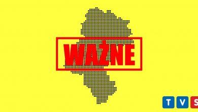 Śląskie: Pożar zakładu utylizacji odpadów. Na miejscu pracuje ponad 20 zastępów straży pożarnej