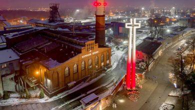Dzisiaj mija 38 rocznica krwawej pacyfikacji KWK Wujek. Na obchody do Katowic przyjedzie premier Morawiecki (foto: Śląsko-Dąbrowska Solidarność)
