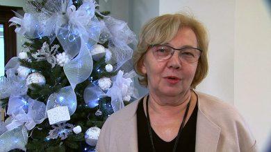 Życzenia świąteczne prezydent Zabrza Małgorzaty Mańki-Szulik
