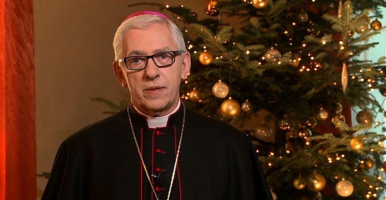 Świąteczne życzenia abp Wiktora Skworca, Metropolity Katowickiego [WIDEO]