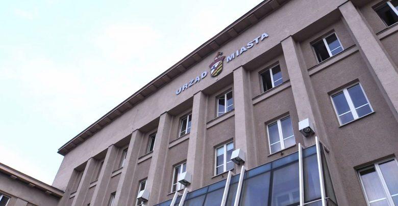 Sosnowiec: Podejrzenie zakażenia SARS-COV2 u jednego z pracowników urzędu miasta. [fot. archiwum]