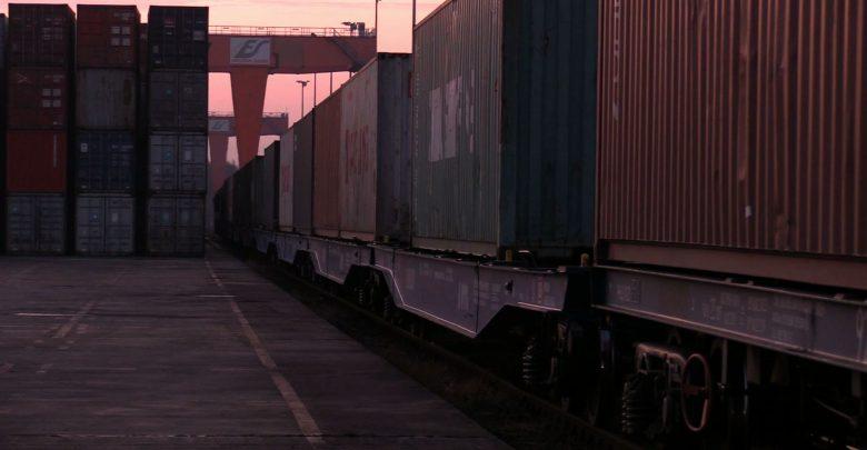 Nowy Jedwabny Szlak przetarty! Pierwszy pociąg z Chin dotarł na Śląsk!