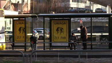 Śląskie: Kontrowersyjne plakaty na przystankach! Wiecie o co chodzi?