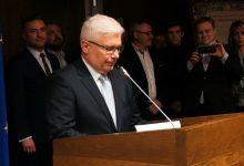 Adam Neumann zaprzysiężony! Nowy prezydent Gliwic złożył ślubowanie