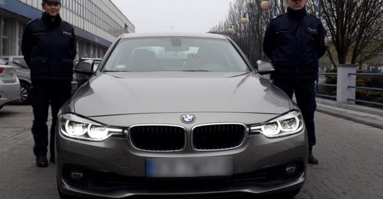 Zaczęło się! Policja zatrzymała samochód z licznikiem cofniętym o ponad 46 tys. km. Fot. policja.pl