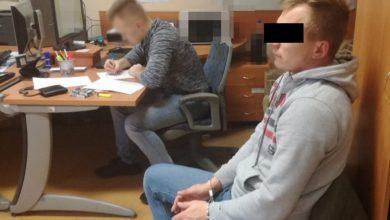 Bazował na ich łatwowierności. 31-latek wyłudził od kilku kobiet szukających miłości ponad 100 tys. złotych (fot.policja.pl)