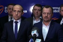 Borys Budka kandydatem na szefa PO. Poparli go prezydenci kilku miast [WIDEO]