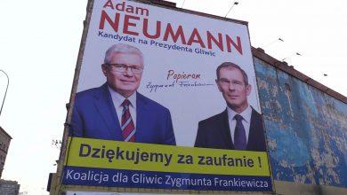Gliwice: Krajobraz po wyborach nie jak po bitwie. Niektórzy już szykują się na kolejne!