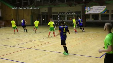 SR-S Gwiazda Ruda Śląska występujące z seniorską drużyną w ekstraklasie futsalu rozwiązało umowy z zawodnikami i sztabem szkoleniowym