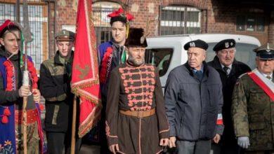 Sosnowiec: jutro obchody 157. rocznicy Powstania Styczniowego