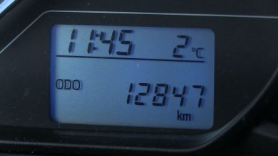 Cofnąć licznik o milion kilometrów.? Dla tych kierowców to nie problem! [WIDEO]