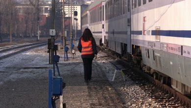 Trwa kontrola pociągów! Uszkodzone drzwi wagonu to tylko jeden z problemów
