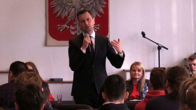 Kosiniak-Kamysz w Katowicach: Połączenie Śląska i Małopolski to ogromna szansa!