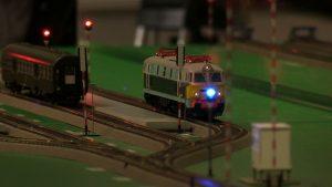 Gigantyczna kolejka? Nie! To nowy symulator kolejowy na Politechnice Śląskiej!