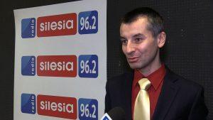 Staramy się dobrze bawić w radiu Silesia, grać fajną muzykę i z optymizmem patrzeć na świat. A te wyniki to jest pokłosie i zasługa całego zespołu także chciałem serdecznie wszystkim pogratulować - mówi Wojciech Kania, dyrektor Radia Silesia