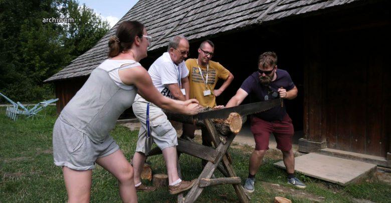 Skansen w Chorzowie bije rekordy popularności! Tak dużo zwiedzających jeszcze nie było!