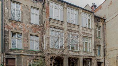 Odnowa Młodzieżowego Domu Kultury nr 1 będzie kosztowała 8,8 mln zł. Pieniądze pochodzą z Europejskiego Funduszu Rozwoju Regionalnego w ramach Regionalnego Programu Operacyjnego (fot.UM Bytom)