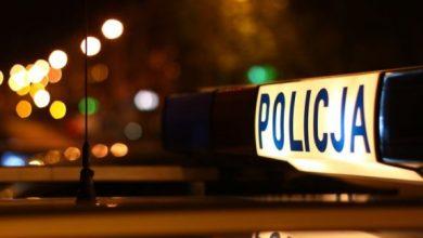 Śląskie: Wpadł w szał i zdemolował całe mieszkanie partnerki. Cztery zarzuty dla 36-latka (fot.Policja Lubelska)