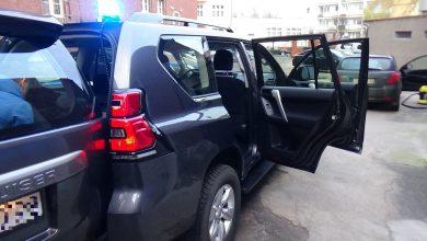Radiowóz za 200 tysięcy? Policjanci dostali wypasioną furę! (fot.policja)