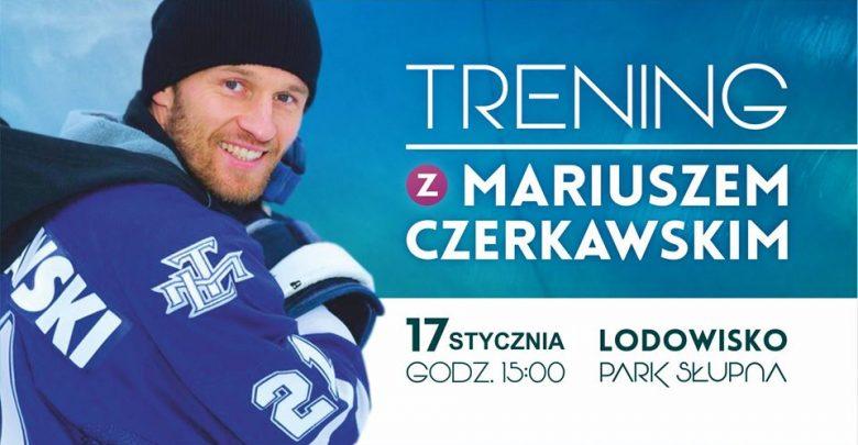 W Mysłowicach dzieci zagrają z Mariuszem Czerkawskim