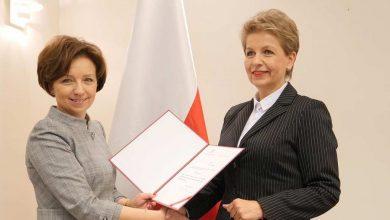 Iwona Michałek, Paweł Wdówik oraz Alina Nowak powołani zostali na stanowiska wiceministrów rodziny, pracy i polityki społecznej (fot. MRPiPS)