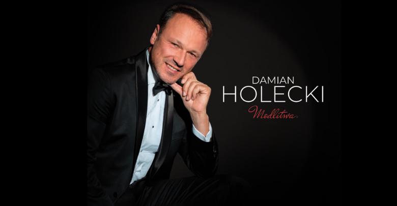 Damian Holecki Podbija Serca Fanow Operowa Plyta Modlitwa