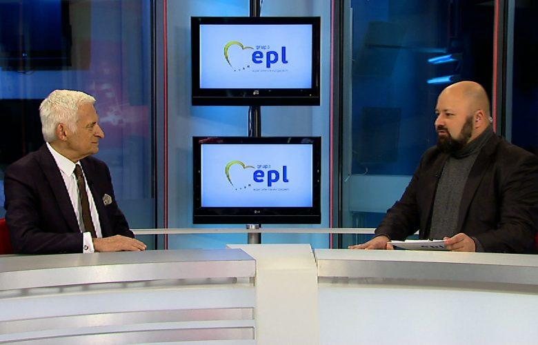 Eko Europa: Europejski Zielony Ład to jedyna szansa dla klimatu!