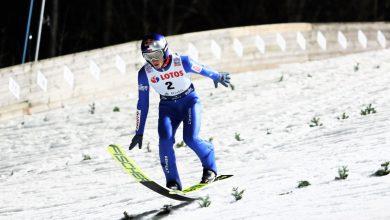 Turniej Czterech Skoczni: dziś zawody w Insbrucku. Fot. UM Wisła