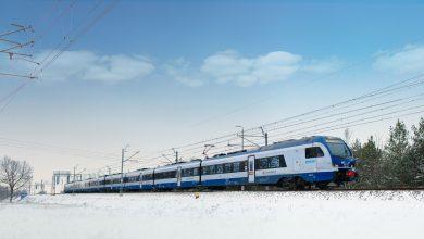 90 nowoczesnych wagonów dla PKP Intercity. Jeden dla IC Korfanty (fot.mat.prasowe)