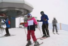 TVS Super Ski: Zawoja, Orawice i Palenica w Szczawnicy