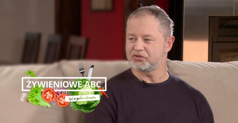 Mirek Jędrowski (fot. TVS)