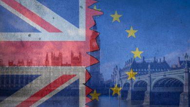 Wielka Brytania opuszcza Unię Europejską 31 stycznia (fot.poglądowe/www.pixabay.com)