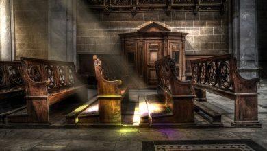 Chodzicie do kościoła a Wasze dzieci na religię? Episkopat podał dane. W Sosnowcu dzieci nie uczęszczają na lekcje religii (got.poglądowe/www.pixabay.com)