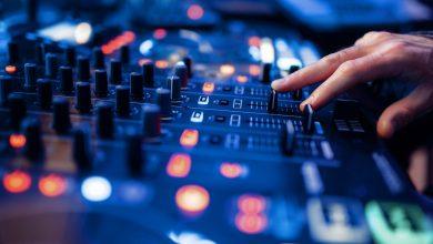 DJ a muzyka na żywo - czy da się połączyć te dwa światy? (fot.poglądowe - pixabay.com)