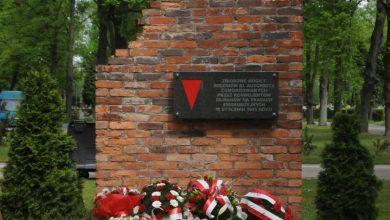Marsz śmierci z Auschwitz-Birkenau do Gliwic. Upamiętnili ofiary [WIDEO]