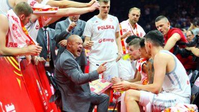 Trener koszykarzy podał szeroką kadrę na mecze w Gliwicach. Kogo wybrał Mike Taylor? fot_a.romanski_koszkadra_pl
