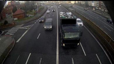 Katowice: monitoring pomógł namierzyć śmieciarza