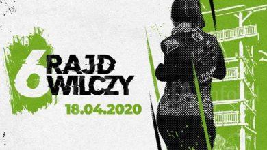 Rajd Wilczy (fot. zory.com.pl)