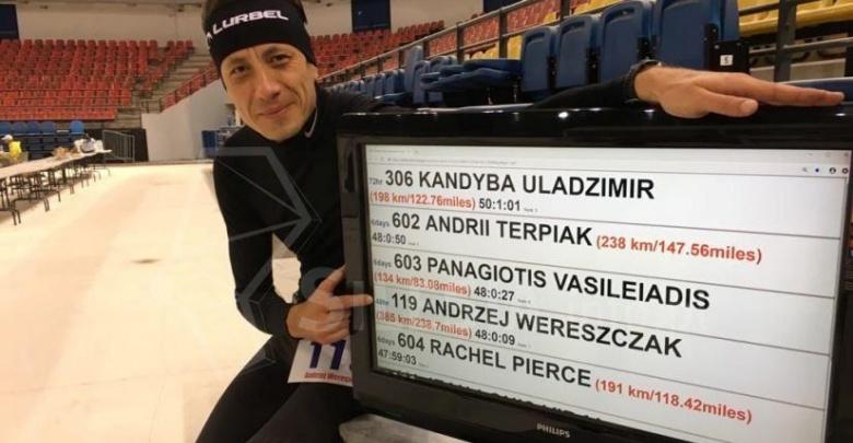 Ultramaraton (fot. zory.com.pl)