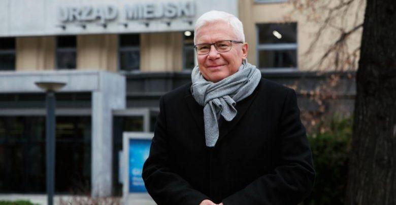 Mieszkańcy Gliwic wybrali nowego prezydenta. Andrzej Neumann z ponad 50 procentowym poparciem (fot.D.Nita-Grabiec/UM Gliwice)