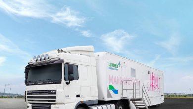 Bezpłatne badania mammograficzne w Tychach (fot.UM Tychy)