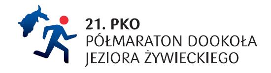 21. PKO Półmaraton dookoła Jeziora Żywieckiego