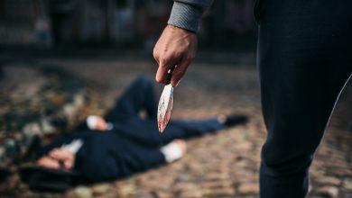 Atak nożownika w Jordanowie w woj.małopolskim! Mężczyzna uzbrojony w nóż zaatakował trzy osoby!(fot.poglądowe)