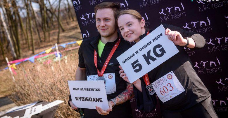 Zamiast róż i świec bieg? Walentynkowe bieganie, czyli VI Parkowe Hercklekoty już 16 lutego! (fot.materiały organizatora)