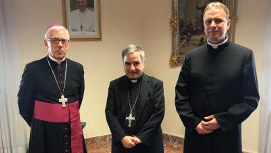 W październiku beatyfikacja ks. Machy. Fot. ks. Krzysztof Biela