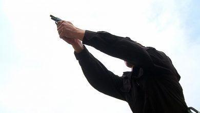 Pierwszy stopień zagrożenia terrorystycznego w całym kraju!