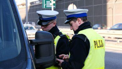 Śląskie: Policja wlepiła mu mandaty na łączną kwotę 6250 złotych. Co zrobił kierowca tira?