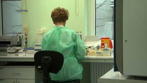 Rośnie liczba osób monitorowanych w związku z możliwością zarażenia się koronawirusem. W województwie śląskim to już 78 osoby.