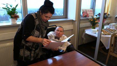 Pomoc obywatelska dla każdego. Marek Plura otwiera swoje biuro senatorskie w Katowicach